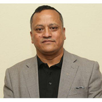 Bivor Lal Shrestha