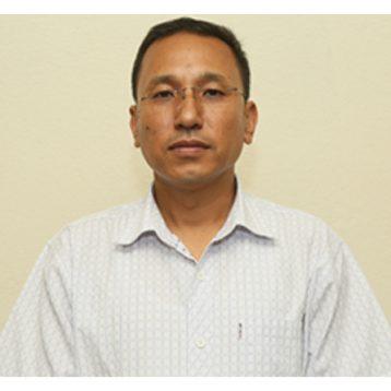 Gautam Dongol