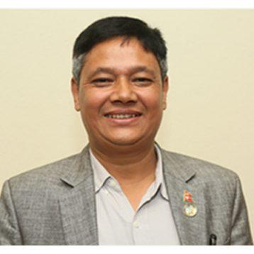 Rajesh Shakya